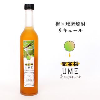 南高梅 UME(なんこうばい うめ)